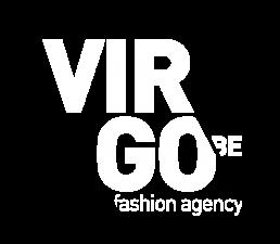 Virgo Fashion Agency Logo